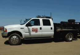 Low-Cost Specialty Freight Services