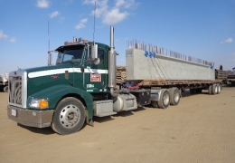 Flatbed Trucking